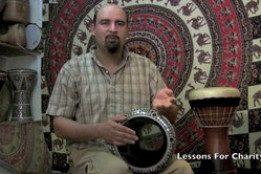 Darbukah: Rhythm variations for the Maksum